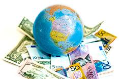 Betaling lande