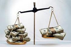 Dyrt vs. billigt