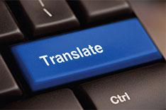 Oversættelse af ebog