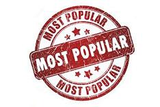 Populær ebog