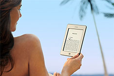 Amazon Kindle rapport