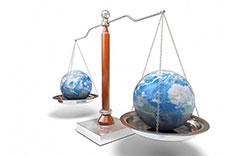 Billige og dyre lande