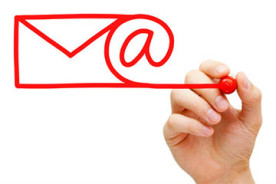 Email marketing udbyder