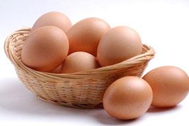 Alle æg i en kurv