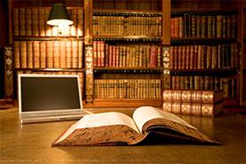 Udlån af bøger