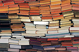250 bøger