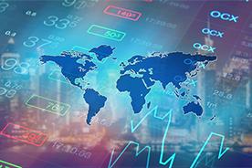 Verdensøkonomi
